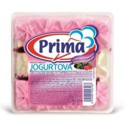 Polárkový dort Jogurtový s lesní směsí