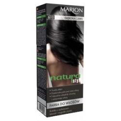 Barva na vlasy 610 - Hluboká čerň