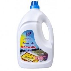 Marseilské mýdlo 3L