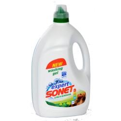Prací gel SONET universal 3L