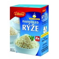 Rýže varné sáčky 8x