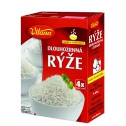 Rýže varné sáčky 4x