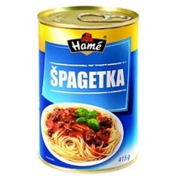 Špagetka 415g