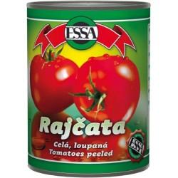Krájená rajčata 400g