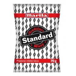 Káva Standart mletá 75g