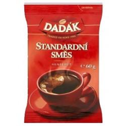 Káva Dadák Rocca mletá 60g