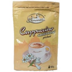 Cappuccino Smetana 100g