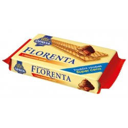 Florenta Čokoládové 112g