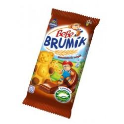 BeBe Brumík čokoládový 30g