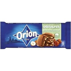 Orion oříšková 100g