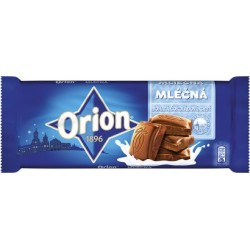 Orion mléčná 100g