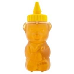 Med květový medvídek 250g