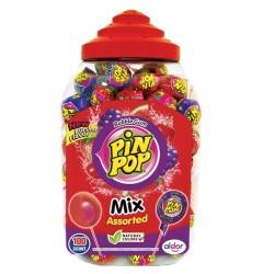 Aldor Pin Pop Assorted 18g