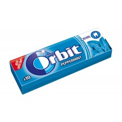 Orbit® Peppermint 10ks dražé