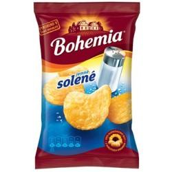 Bohemia Jemně Solené 77g