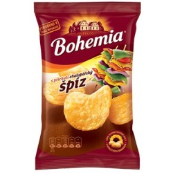 Bohemia Chalupářský Špíz 77g