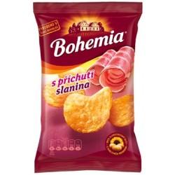 Bohemia Slanina 77g