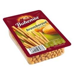 Bohemia Bramborové 85g
