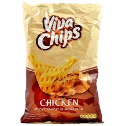 Viva Chips Kuře 50g