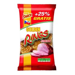 Golden Rings Šunka 80g