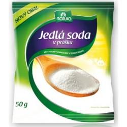 Jedlá soda 50 g