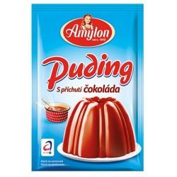 Puding Čokoláda 40g