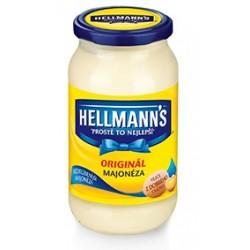 Majonéza Hellmann's 225ml