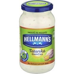 Tatarská omáčka Hellmann's 225ml
