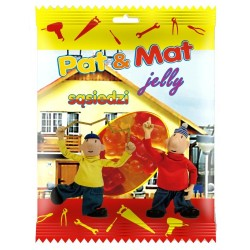 Pat & Mat 80g