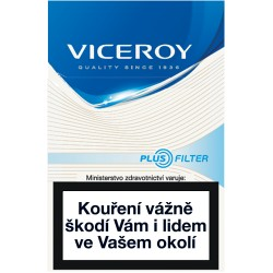 Viceroy Plus Blue