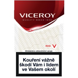 Viceroy Red