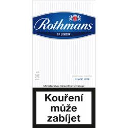 Rothmans 100 Blue