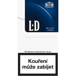 LD Blue 100
