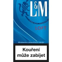 L&M Loft True Blue
