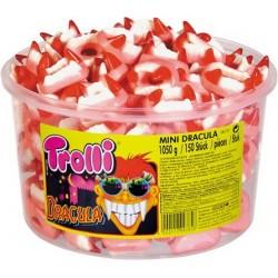 Trolli Dracula zuby 7g