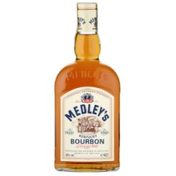 Medley´s Bourbon Whiskey