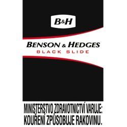 B&H Black Slide