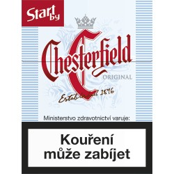 Start/Chesterfield Red 70