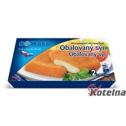Sýr obalovaný předsmažený Nowaco