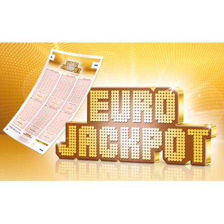 Eurojackpot 28.2.20