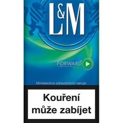 L&M Double Forward