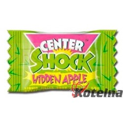 Center SHOCK Jablko
