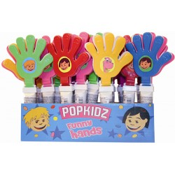 Funny Hands