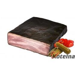 Anglická slanina skládaná