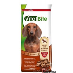 VitalBite Krmivo pro psy 1kg
