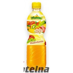 Pfanner Multivitamín 0,5l PET