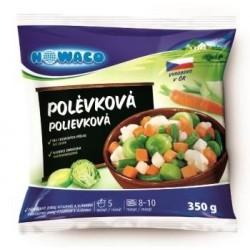 Polévková zeleninová směs 350g