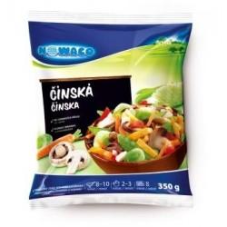 Čínská zeleninová směs 350g