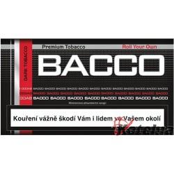 Bacco Dark Tobacco 30g