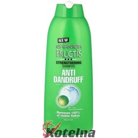 Garnier Fructis Antidandruff Shampoo 2in1